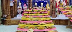 ShriHari Janmotsav Ram-Navmi   Annkut Utsav