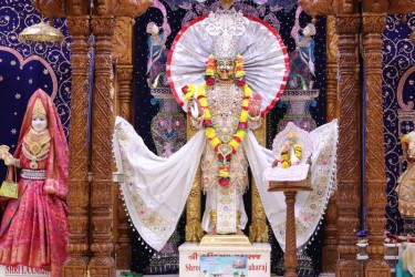 Purshottam Vishnu & Maruti Yagna
