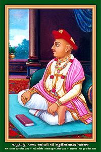 shree ramanujacharya