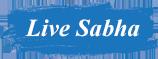 live sabha